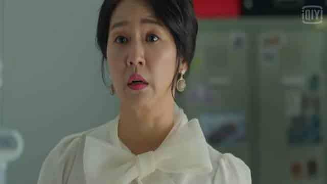 Sinopsis Drama Backstreet Rookie Episode 15 Part 2