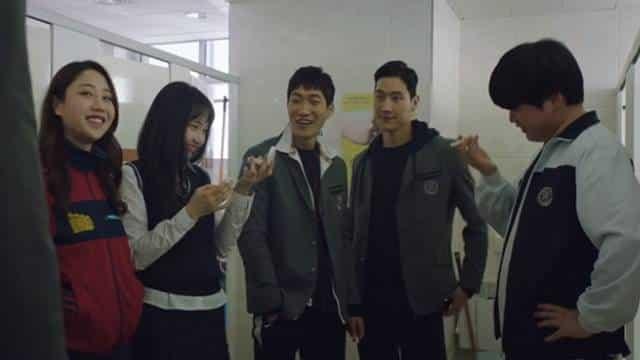 Sinopsis Drama Korea Alice SBS 2020 Episode 2