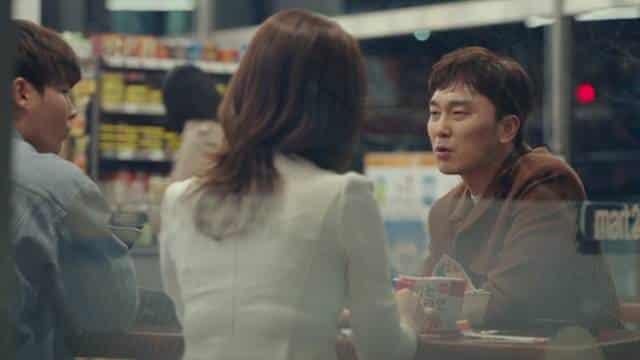 Sinopsis Drama Korea Flower of Evil Episode 1 Part 1
