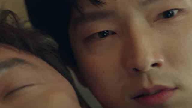 Sinopsis Drama Korea Flower of Evil Episode 1 Part 2