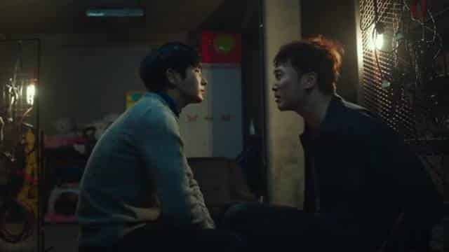 Sinopsis Drama Korea Flower of Evil Episode 2 Part 1