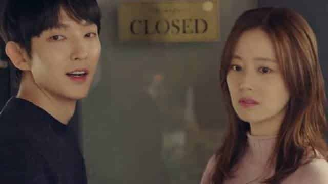 Sinopsis Drama Korea Flower of Evil Episode 2 Part 1