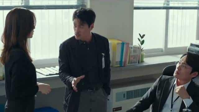 Sinopsis Drama Korea Flower of Evil Episode 2 Part 2