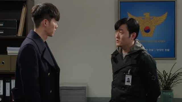 Sinopsis Drama Korea Trans TV Hyde, Jekyll, Me Episode 13 Part 2