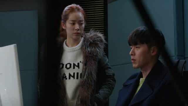 Sinopsis Drama Korea Trans TV Hyde, Jekyll, Me Episode 14 Part 1