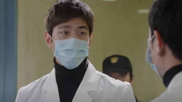 Sinopsis Drama Korea Trans TV Hyde, Jekyll, Me Episode 14 Part 2