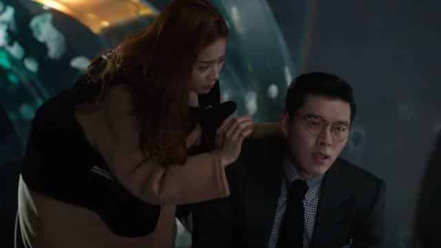 Sinopsis Drama Korea Trans TV Hyde, Jekyll, Me Episode 4 Part 1