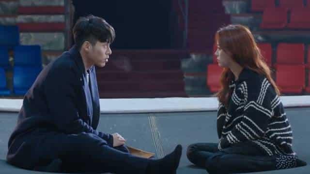 Sinopsis Drama Korea Trans TV Hyde, Jekyll, Me Episode 4 Part 2