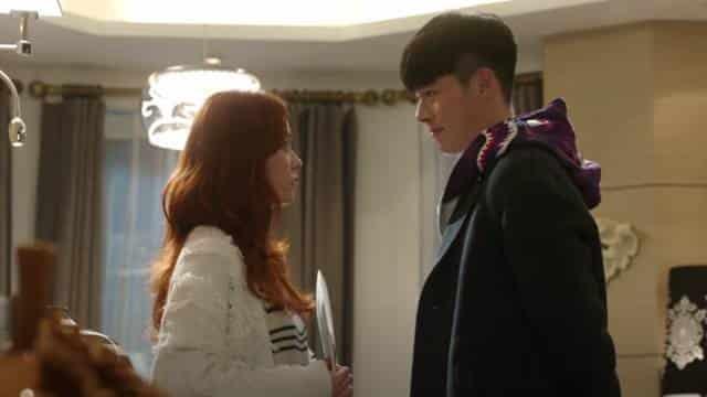 Sinopsis Drama Korea Trans TV Hyde, Jekyll, Me Episode 5 Part 1