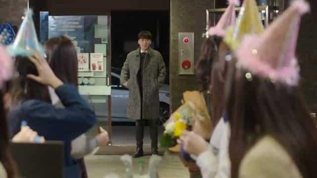 Sinopsis Drama Korea Trans TV Hyde, Jekyll, Me Episode 8 Part 1