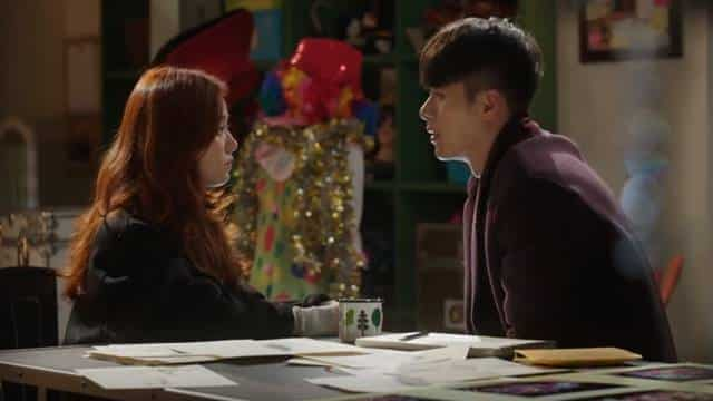 Sinopsis Drama Korea Trans TV Hyde, Jekyll, Me Episode 9 Part 1