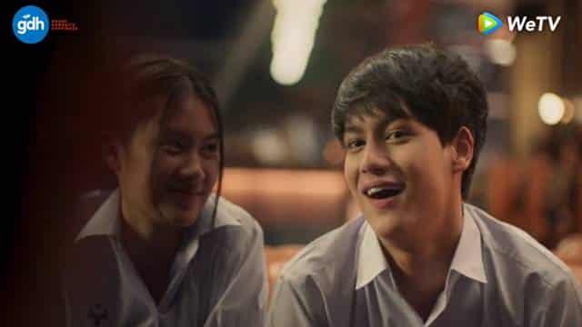 Sinopsis Drama Thailand Bad Genius The Series Episode 1 Part 1