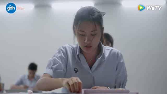 Sinopsis Drama Thailand Bad Genius The Series Episode 1 Part 2