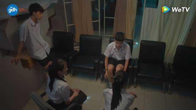 Sinopsis Drama Thailand Bad Genius The Series Episode 3 Part 2