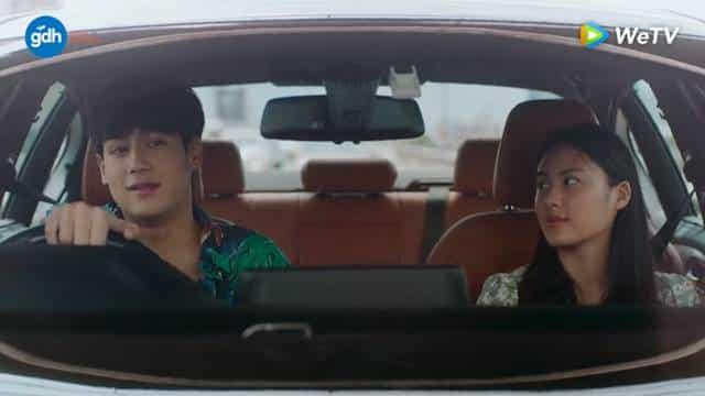 Sinopsis Drama Thailand Bad Genius The Series Episode 4 Part 1