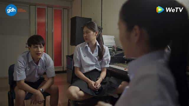 Sinopsis Drama Thailand Bad Genius The Series Episode 4 Part 2