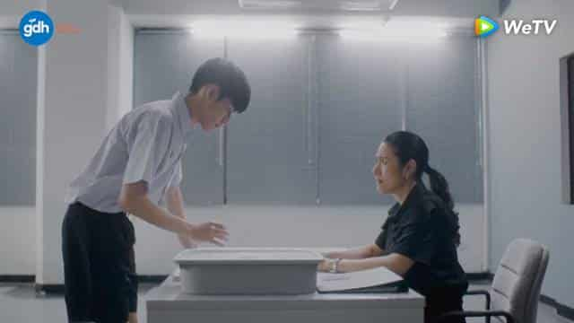 Sinopsis Drama Thailand Bad Genius The Series Episode 4 Part 2