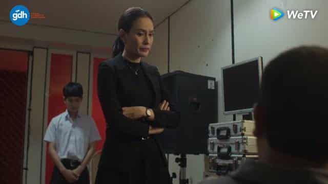 Sinopsis Drama Thailand Bad Genius The Series Episode 5 Part 1