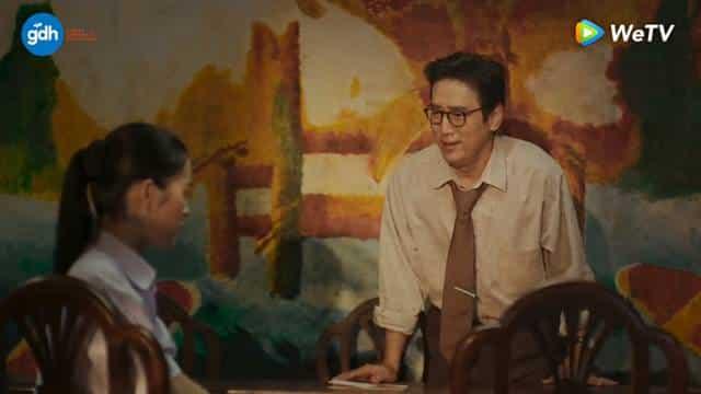 Sinopsis Drama Thailand Bad Genius The Series Episode 6 Part 1