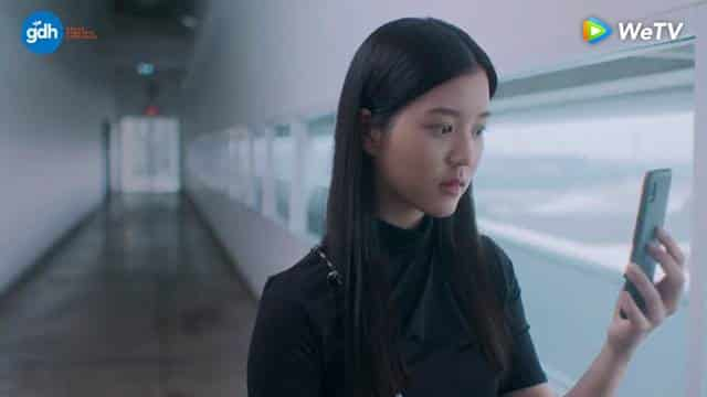 Sinopsis Drama Thailand Bad Genius The Series Episode 6 Part 2
