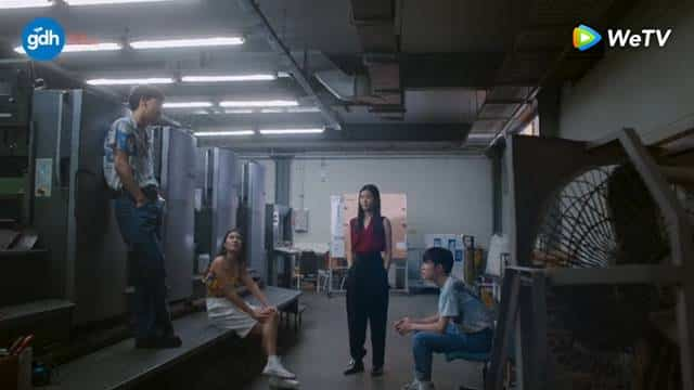 Sinopsis Drama Thailand Bad Genius The Series Episode 7 Part 1