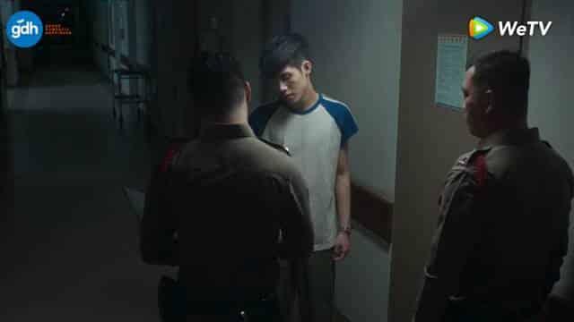Sinopsis Drama Thailand Bad Genius The Series Episode 7 Part 1
