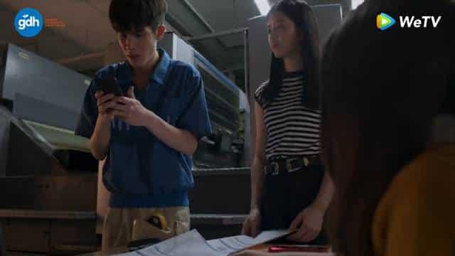 Sinopsis Drama Thailand Bad Genius The Series Episode 7 Part 2