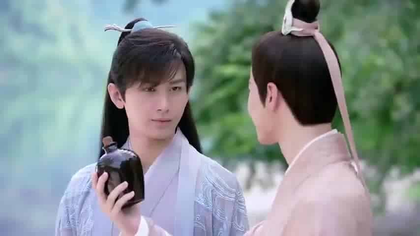 Sinopsis Drama China Love and Redemption Episode 4