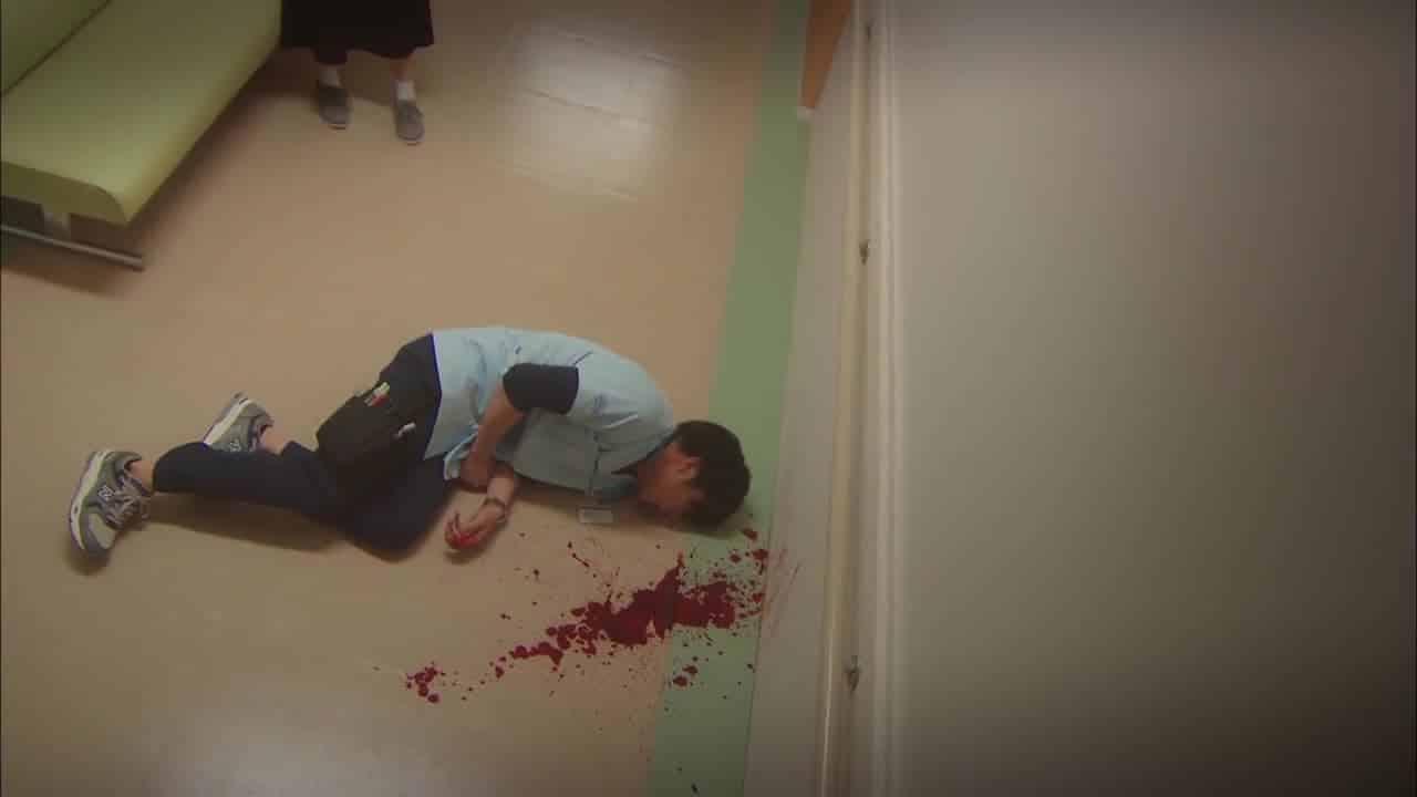 Sinopsis Unsung Cinderella: Midori, The Hospital Pharmacist Episode 8 Part 3