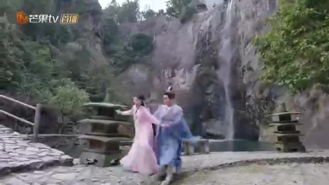 Sinopsis Drama China Love and Redemption Episode 7