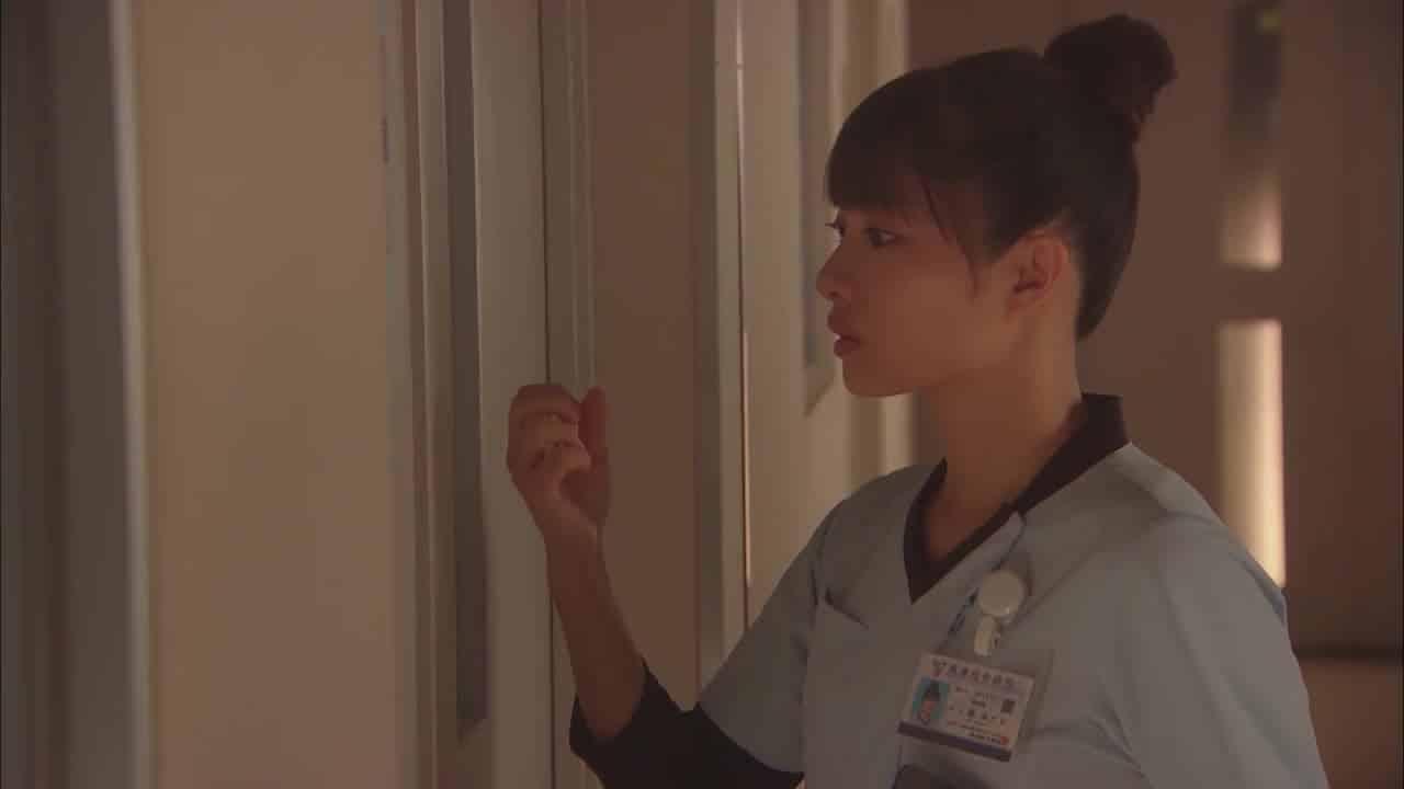 Sinopsis Unsung Cinderella: Midori, The Hospital Pharmacist Episode 9 Part 1