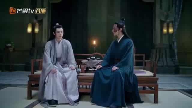 Sinopsis Drama China Love and Redemption Episode 8