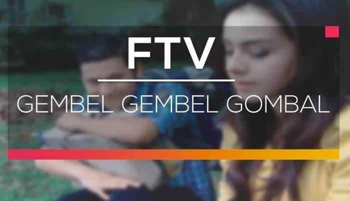 Sinopsis Gembel Gembel Gombal 3G (FTV SCTV) dan Nama Pemainnya