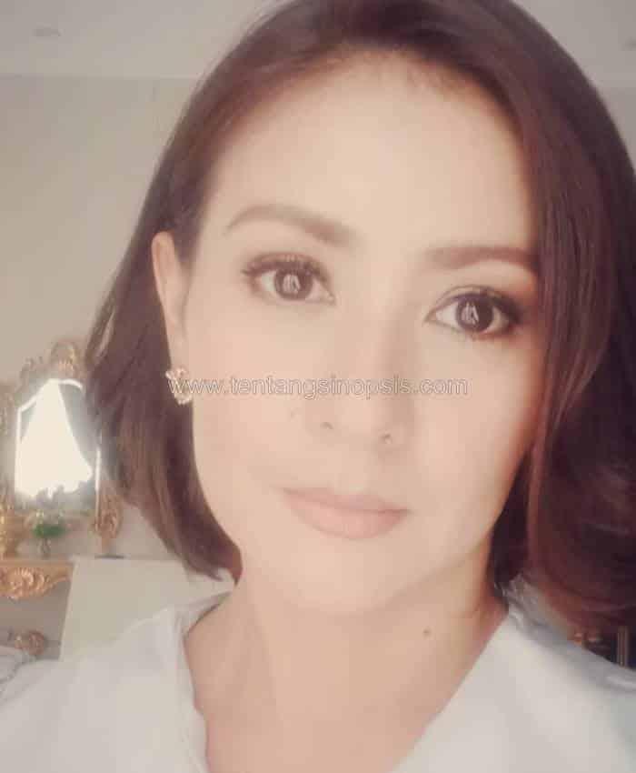 Pemain Cinta Tapi Benci - Ine Dewi sebagai Sonya