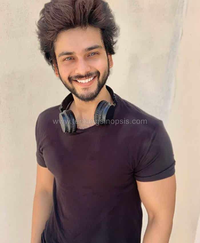 Pemain Jodha Akbar - Ankit Raizada sebagai Man Singh