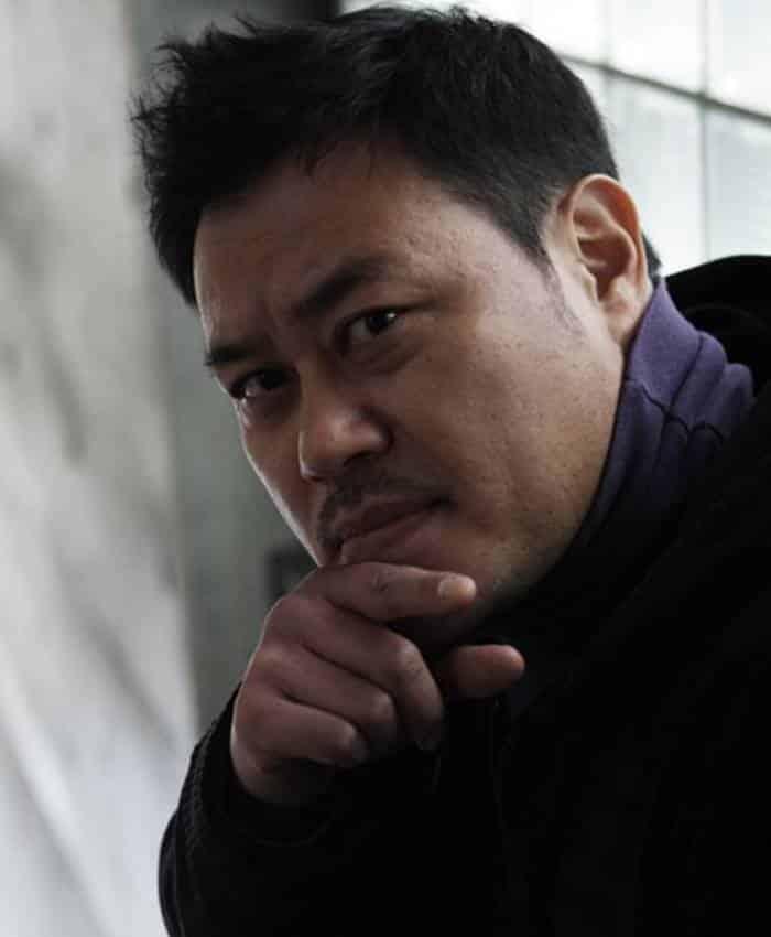 Pemain Missing The Other Side - Ji Dae-Han sebagai Baek Il-Doo