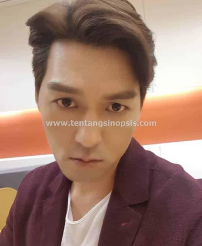 Pemain Pinocchio - Lee Pil-Mo sebagai Hwang Gyo-Dong