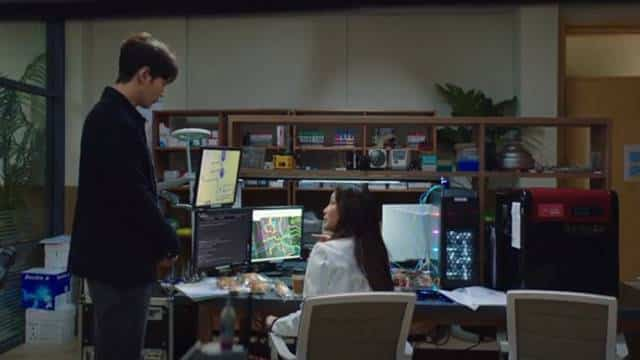 Sinopsis Drama Korea Alice SBS 2020 Episode 11