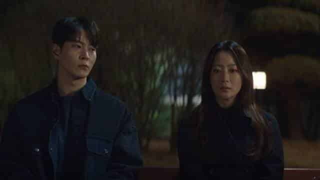 Sinopsis Drama Korea Alice SBS 2020 Episode 12