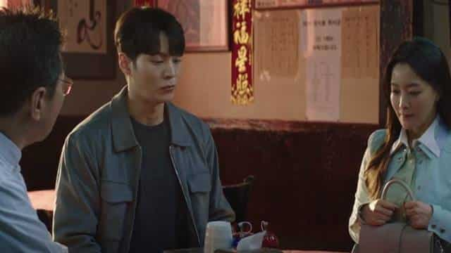 Sinopsis Drama Korea Alice SBS 2020 Episode 14