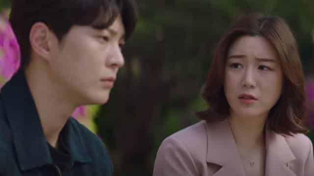 Sinopsis Drama Korea Alice SBS 2020 Episode 6