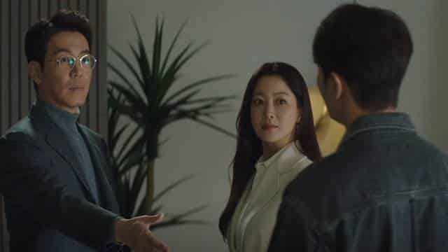 Sinopsis Drama Korea Alice SBS 2020 Episode 8
