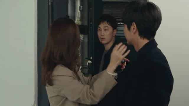 Sinopsis Drama Korea Flower of Evil Episode 3 Part 1