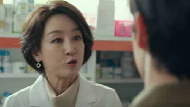Sinopsis Drama Korea Flower of Evil Episode 3 Part 2