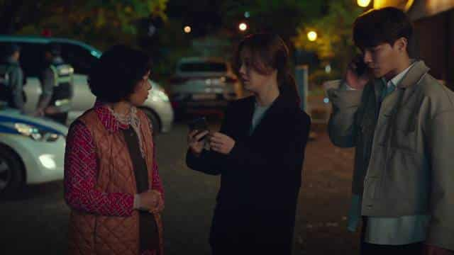 Sinopsis Drama Korea Flower of Evil Episode 5 Part 1