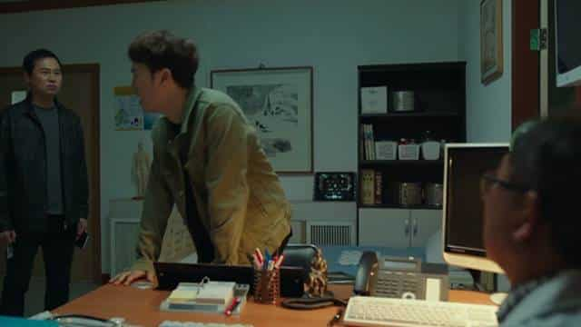 Sinopsis Drama Korea Flower of Evil Episode 5 Part 1