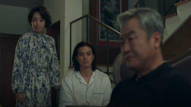 Sinopsis Drama Korea Flower of Evil tvN Episode 10