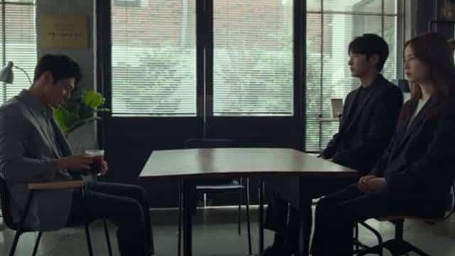 Sinopsis Drama Korea Flower of Evil tvN Episode 12