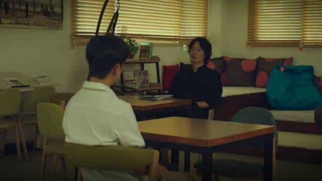 Sinopsis Drama Korea Flower of Evil tvN Episode 13