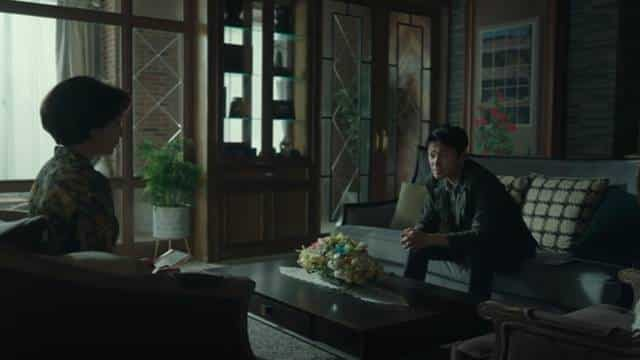 Sinopsis Drama Korea Flower of Evil tvN Episode 14